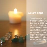 Hope Cancer Support Centre