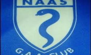 Naas GAA club
