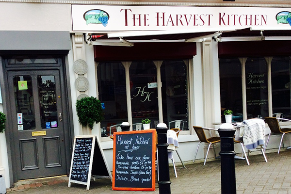Harvest Kitchen Naas Town