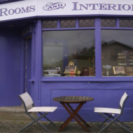 Tearooms & Interiors