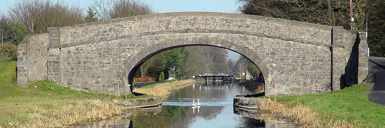 Naas Canal Bridge